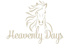 Those Heavenly Days Logo