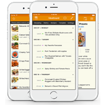 Download Mealboard on the App Store