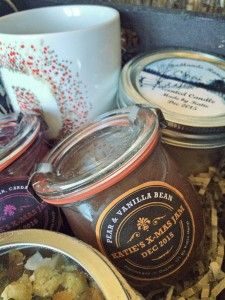 Jams And Syrups And Fudge, Oh My!