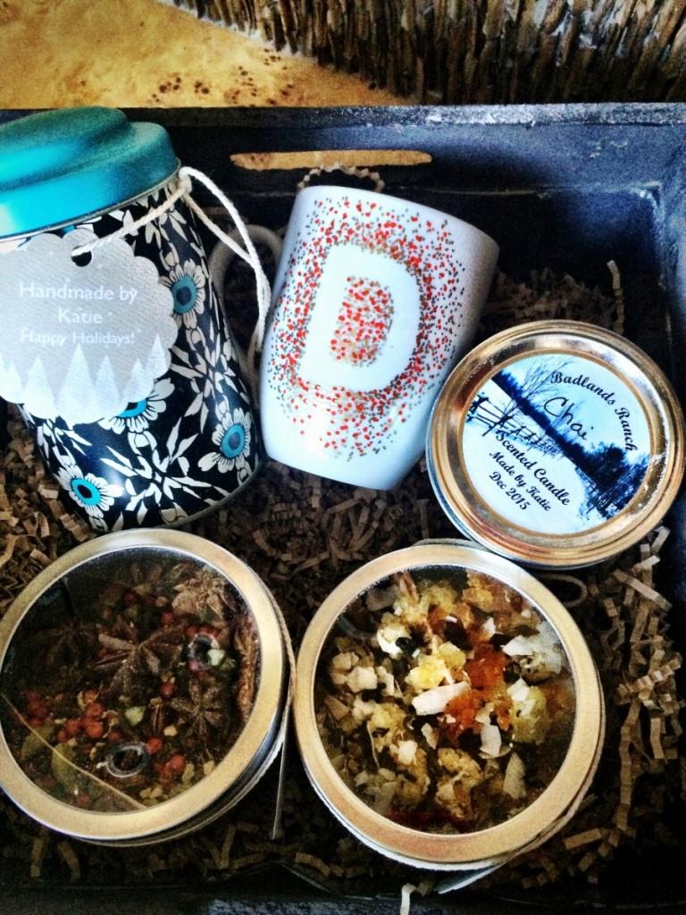 Assorted Tea Blends
