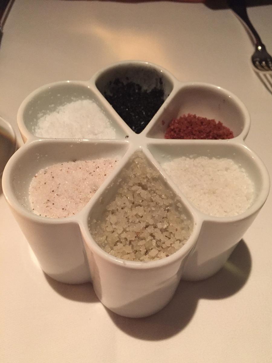 Salt Mana