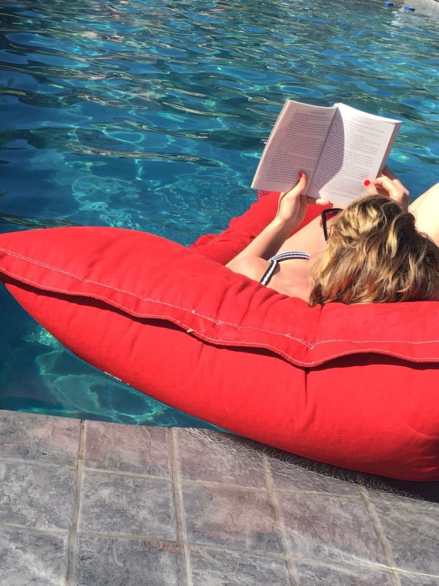 Pool Reads