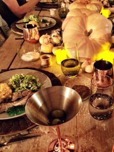 Heavenly Harvest Dinner