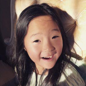 Nancy Leigh (Naleigh) Mi-Eun Kelley