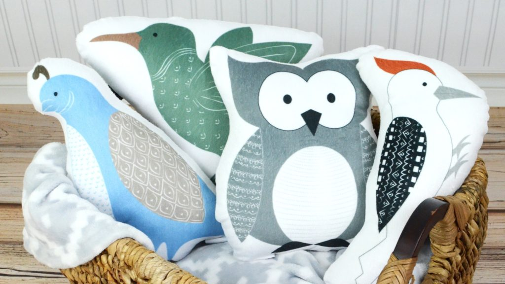 Clever Betty Pillows