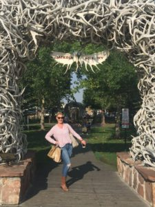 The Great Escape: My 2 Day Getaway To Jackson Hole WY