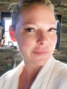 Katherine Heigl's Favorite Beauty Finds: Part 1
