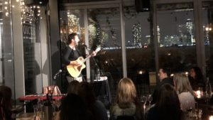 Josh Kelley in concert