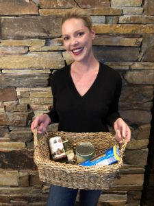 Katherine Heigl: Pantry Must Haves For Quick Painless Dinners