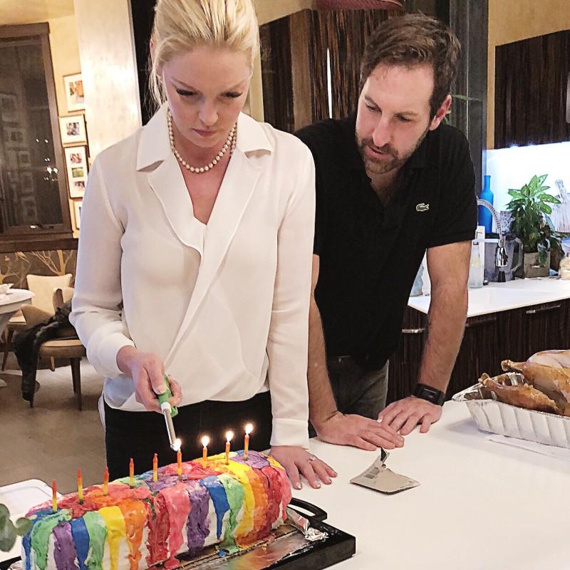 Naleigh's birthday cake