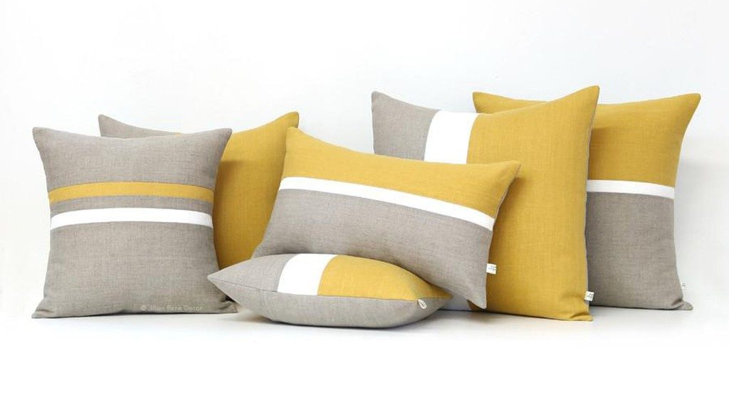 Jillian Rene Decor Pillows