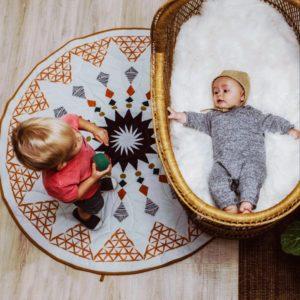 New Mom Designs Playmat