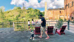 Toronto Adventures: Evergreen Brick Works