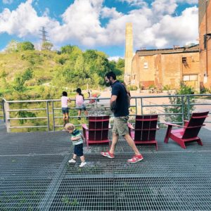 Toronto Adventures: Evergreen Brick Works