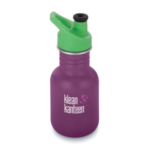 Klean Kanteen Kid Classic Sippy