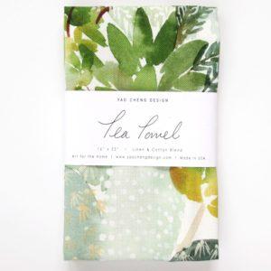 Yao Cheng Design Tea Towel