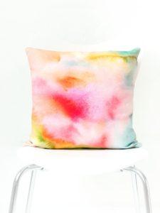 Yao Cheng Design Pillow