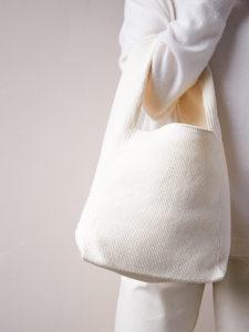 Purl Soho Two Piece Woven Bag