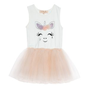 Gracie Tutu Dress