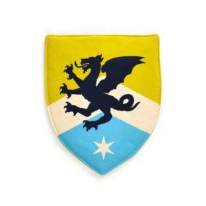 Knight Shield Costume