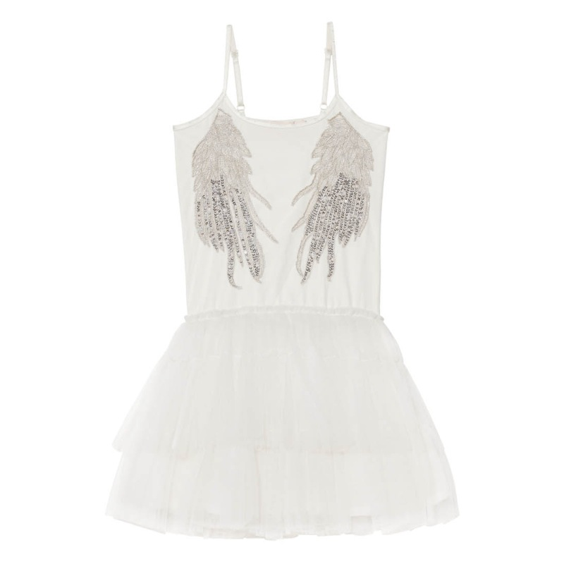 Whispers In The Wings Tutu Dress