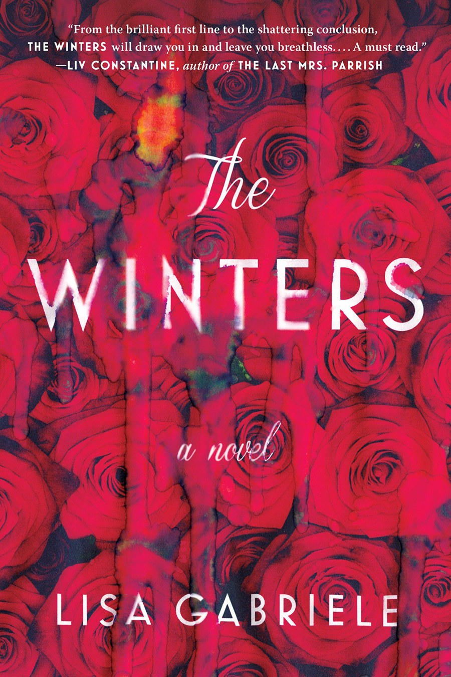 The Winters By Lisa Gabriele
